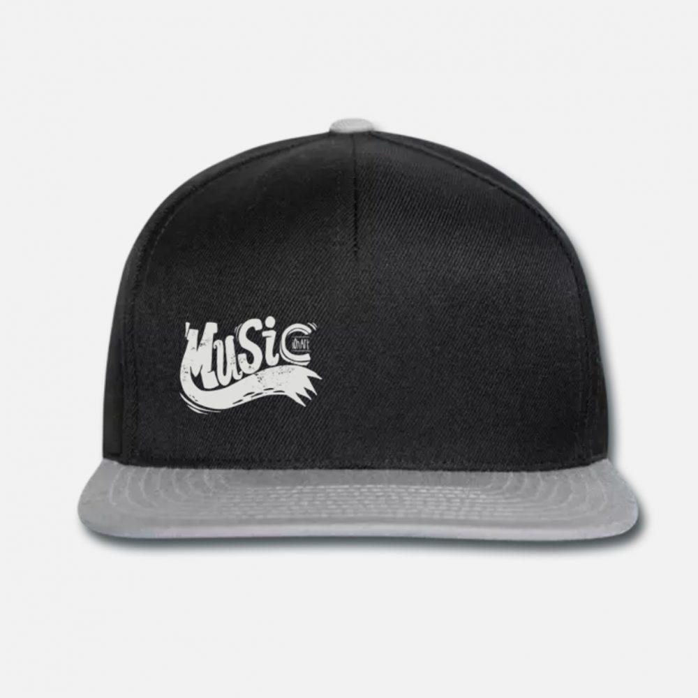 IONART MUSIC CAP